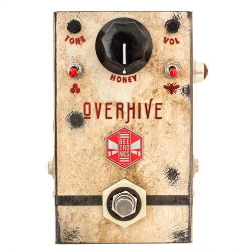 Rent Beetronics Overhive Overdrive