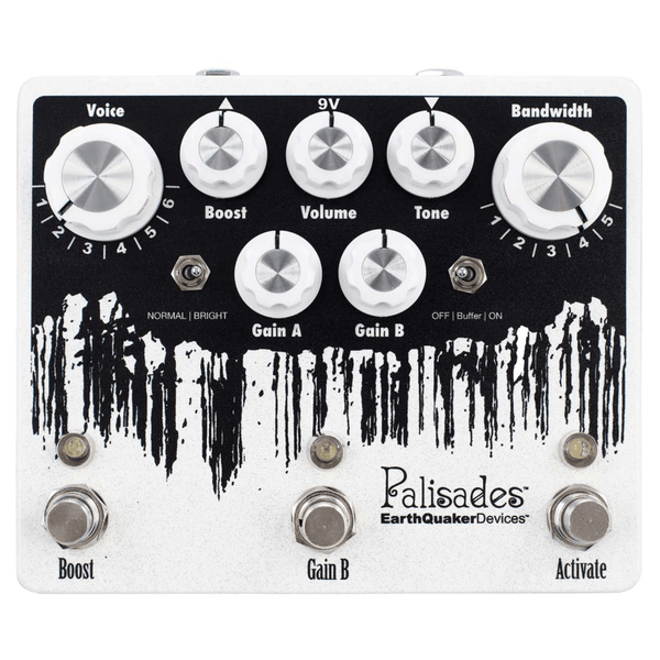 Rent Earthquaker Devices Palisades v2