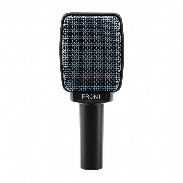 Sennheiser - Sennheiser e906 Super Cardoid Microphone - The Sound Parcel