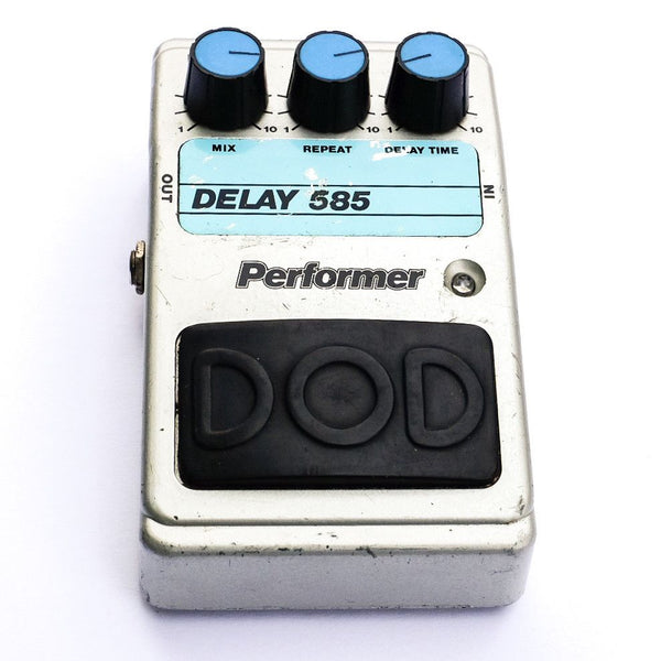 DOD - DOD Performer 585 Delay Vintage - The Sound Parcel