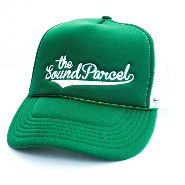 The-Sound-Parcel-Trucker-Hat-Retro