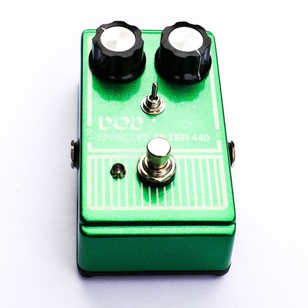 DOD - DOD Envelope Filter 440 Reissue - The Sound Parcel