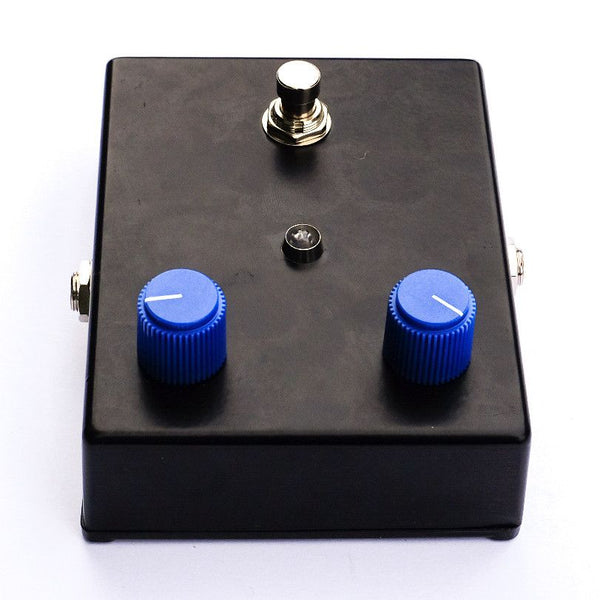 The Sound Parcel - The Sound Parcel Electra Distortion Circuit - The Sound Parcel