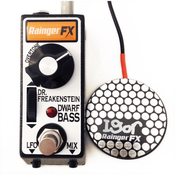 Rent Rainger FX Dr FREAKENSTEIN Dwarf Bass