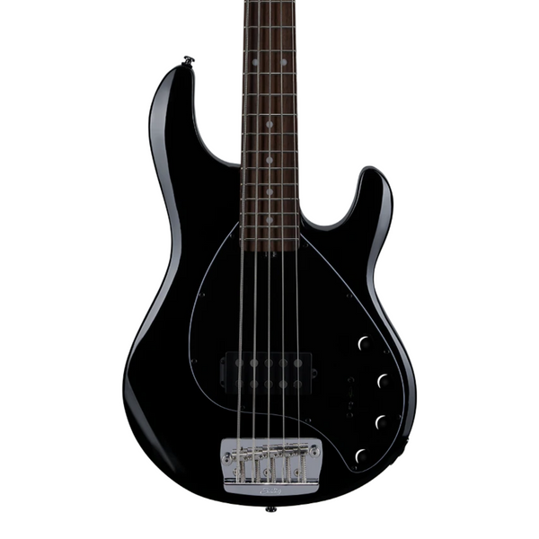Sterling by Music Man StingRay RAY35, Black