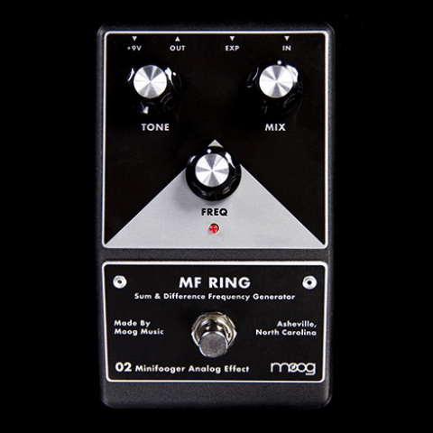 Rent Moog Minifooger MF Ring