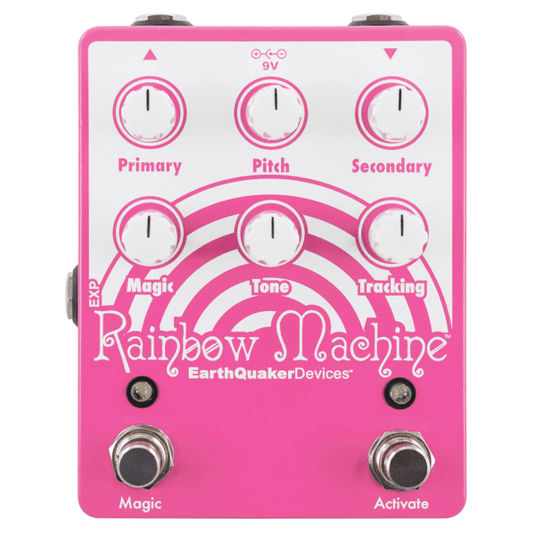 Rent Earthquaker Devices Rainbow Machine v2