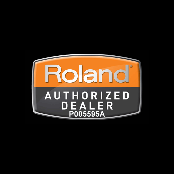 Roland RCC-3648-4 Black Series Modular Cable 4 Pack