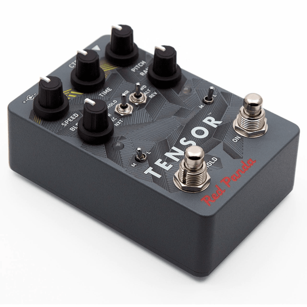 Rent Red Panda Labs Tensor / Time Warp Pedal