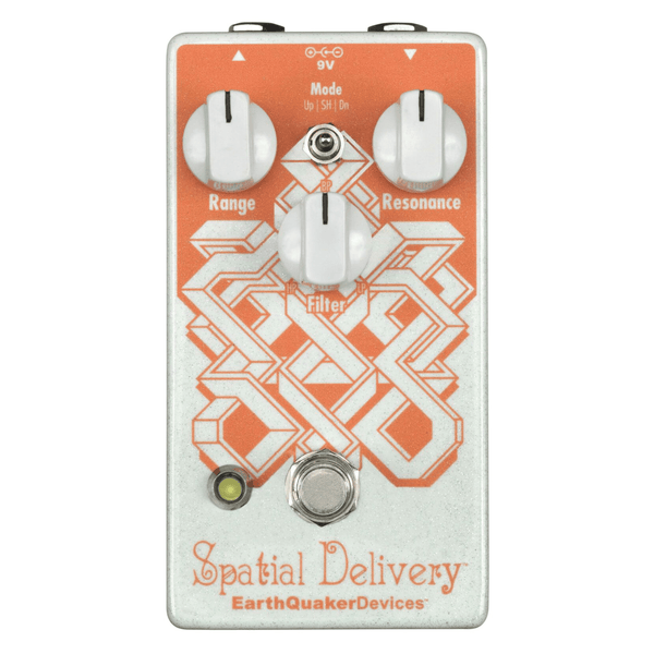 Rent Earthquaker Devices Spatial Delivery