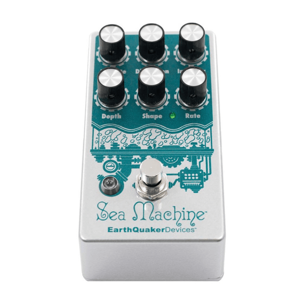 Earthquaker Devices Sea Machine Chorus v3