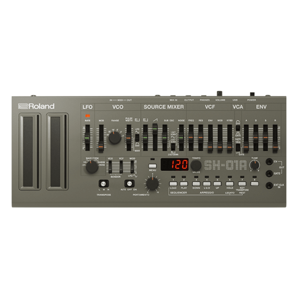 Rent Roland Boutique SH-01A