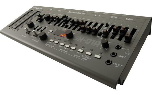 Roland SH-01a Synthesizer Boutique Module
