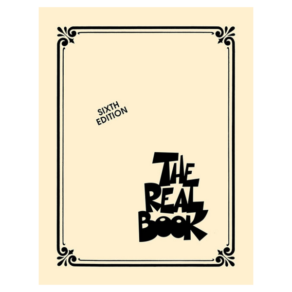 Hal Leonard Real Book Series The Real Book – Volume I – Sixth Edition