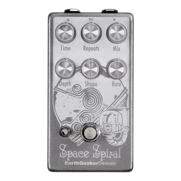 Rent Earthquaker Devices Space Spiral v2