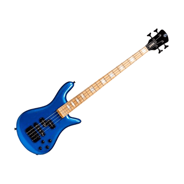 Spector EuroBolt 4 - Metallic Blue Gloss MINT