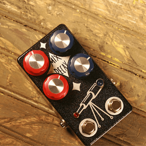 Rent Hungry Robot Pedals The Stargazer v2