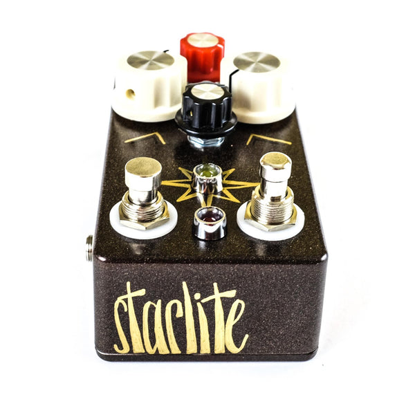 Hungry Robot Pedals - Hungry Robot The Starlite v2 - The Sound Parcel