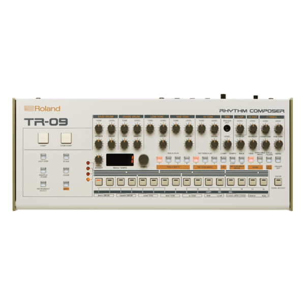 Rent Roland Boutique TR-09