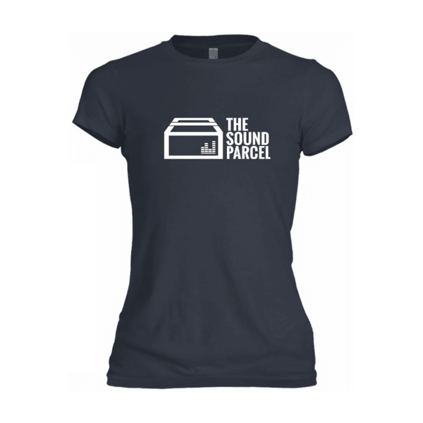 The Sound Parcel Lady's T-Shirt