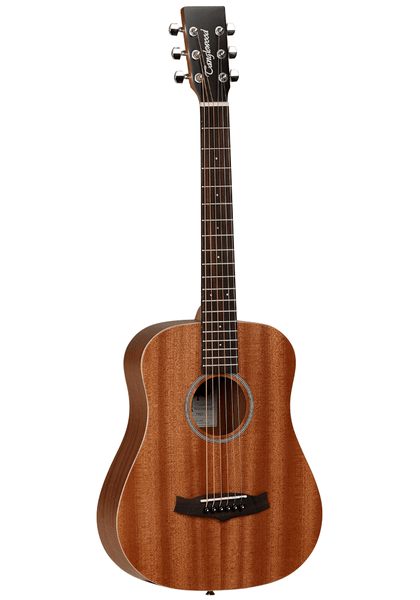 Tanglewood Winterleaf TW2T Travel Size Acoustic Guitar