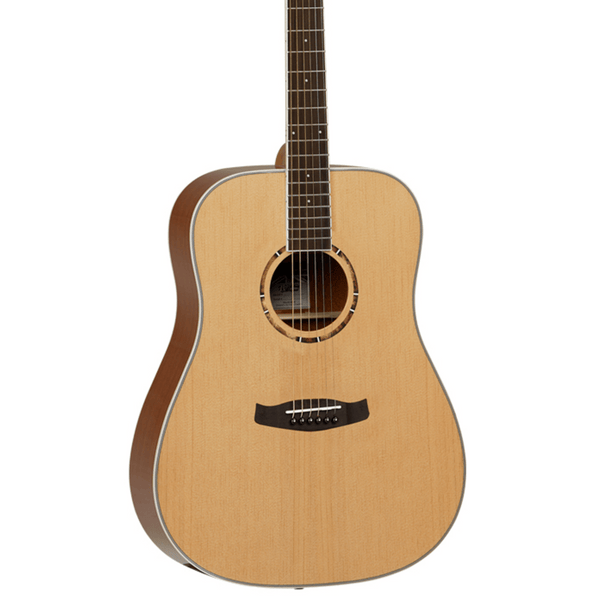 Tanglewood TWKD Kensington Dreadnaught Acoustic Guitar