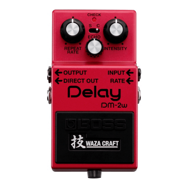 Rent Boss DM-2w Delay Waza Craft Special Edition