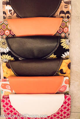 Ready to Ship Fiona Slim Ladies Wallet