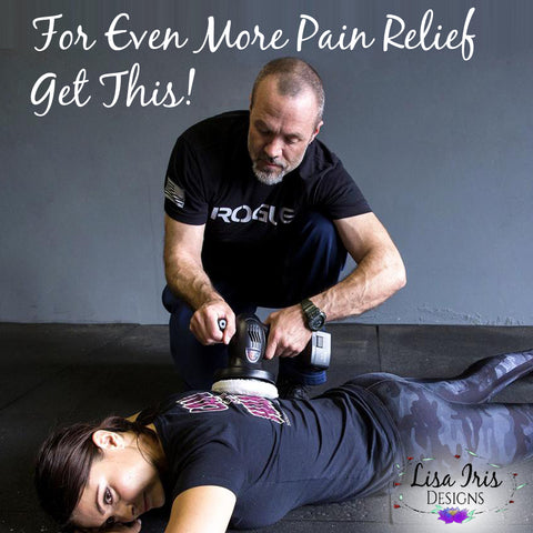 Click here to get more pain relief in the comfort of your own home.