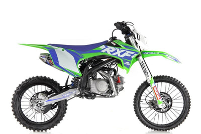 PRE ORDER MAY - NEW 190cc Freeride XL RXF Racing Adults Dirt Bike - 19 / 16