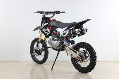 PRE ORDER MAY 2021 - MotoX1 YX-140R 140cc Pitbike Dirtbike Black Edition - MotoX1 Motocross ATV
