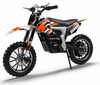 PRE ORDER SEPTEMBER - XTM PRO-RIDER 36V 500W LITHIUM DIRT BIKE - ORANGE
