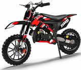 NEW XTM PRO-RIDER 50CC DIRT BIKE - MotoX1 Motocross ATV