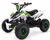 XTM MONSTER 50CC QUAD BIKE - GREEN
