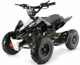 XTM MONSTER 50CC QUAD BIKE - PINK - MotoX1-Motocross ATV
