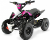 XTM MONSTER 50CC QUAD BIKE - PINK