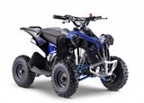 Renegade 50cc Kids Mini Petrol Quad Bike - MotoX1-Motocross ATV