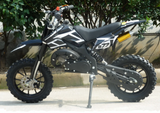 NEW 50cc Mini Dirt Bike KXD01 PRO - MotoX1 Motocross ATV