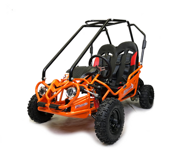 PR EORDER MAY - Hammerhead™ Torpedo 'SE' Kids Off Road Buggy - MotoX1 Motocross ATV