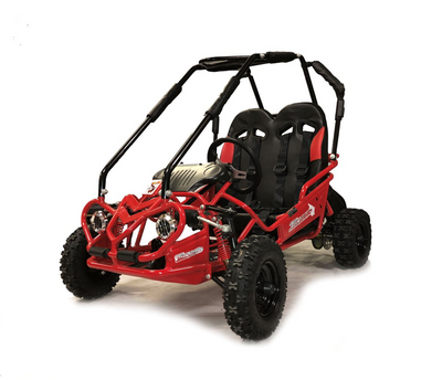 PRE ORDER MAY - Hammerhead™ Torpedo 'SE' Kids Off Road Buggy - MotoX1 Motocross ATV