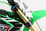 PRE ORDER 10TH AUGUST - NEW 2020 MotoX1 YX-140R 140cc Pitbike Dirtbike Green Edition - MotoX1-Motocross ATV
