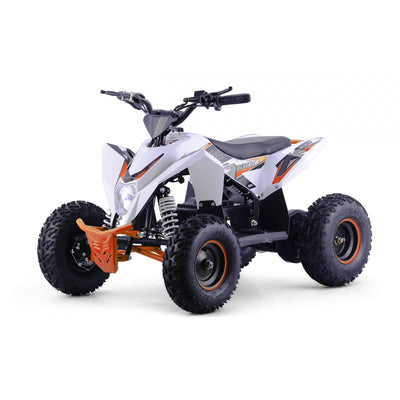 XTM RACING 48V 1300W LITHIUM QUAD BIKE - ORANGE - MotoX1-Motocross ATV