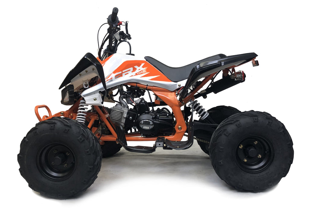 ORION PANTHER 110cc KIDS QUAD BIKE - MotoX1-Motocross ATV