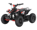 PRE ORDER AUGUST - Puma 1000w Kids Electric Mini Quad - MotoX1-Motocross ATV