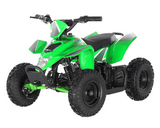 PRE ORDER OCTOBER - Puma 1000w Kids Electric Mini Quad - MotoX1-Motocross ATV
