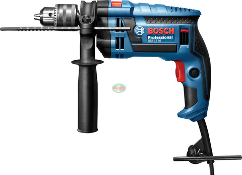 Bosch GSB 16 RE Impact Drill (Carton) - goldapextools