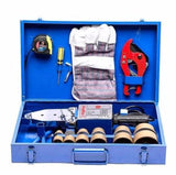 Fujima OA-789 PVC PPR Fusion Welding Machine Kit - goldapextools