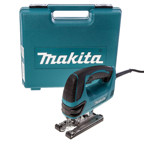Makita 4350CT SDS Orbital Action Jigsaw with Carrying Case