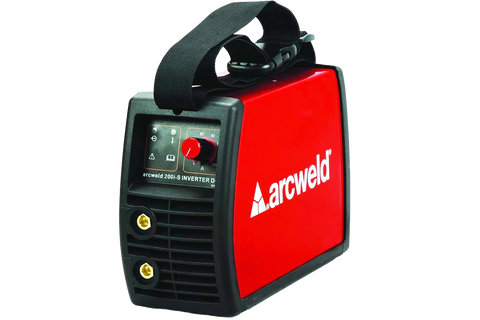 Lincoln K69004-1 Arcweld 200i-S Inverter Welding Machine - goldapextools