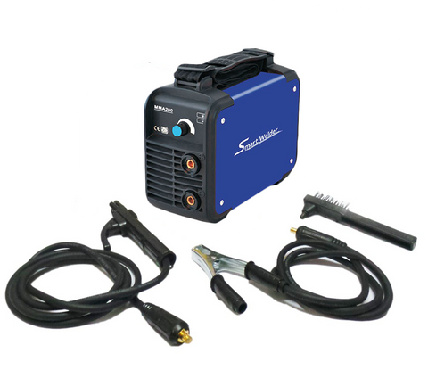 Smartwelder DC Inverter Welding Machine 200A - goldapextools